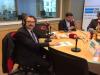 Entrevista en Capital Radio
